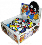 Gallery 9: Complete Box of Pencil Toppers