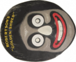 Unknown Early Mask