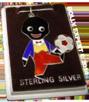 Gallery 2: 1980's Silver Pendant